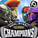 Real Steel Champions