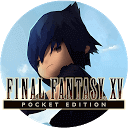 Final Fantasy 15 Pocket Edition