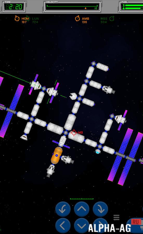 Скачать симулятор ракет