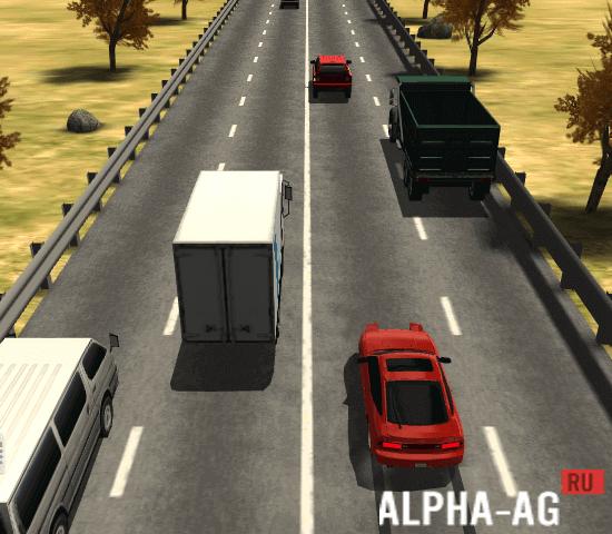 взломанная игра traffic racer на ios