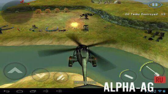 игра вертолет скачать торрент - фото 5