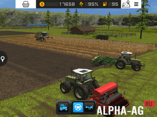 Скачать игру farming simulator 2016 через торрент на русском языке