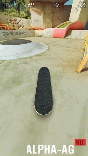 Скачать true skate 1. 5. 5 для android.