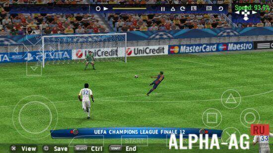 download game ppsspp pes 2015 zip