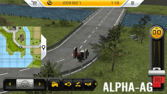 скачать фермер симулятор 13 на андроид планшет - фото 6