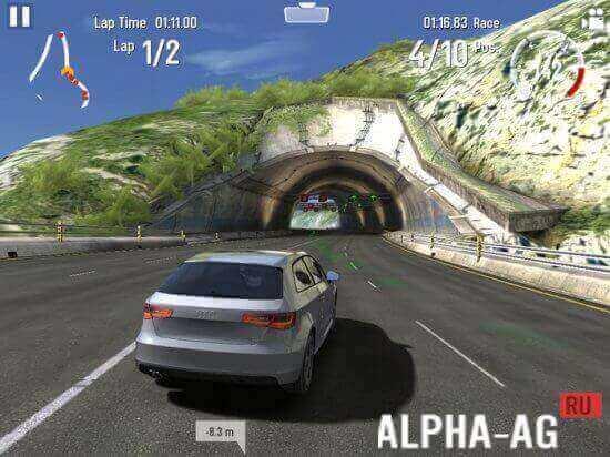 Скачать Игру Gt Racing 2 На Андроид - фото 5