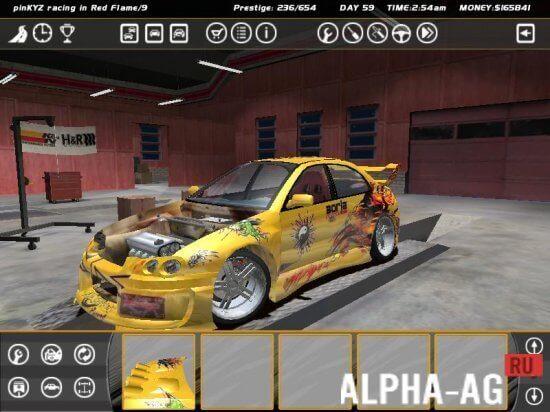 Street Legal Racing Скачать Torrent - фото 11