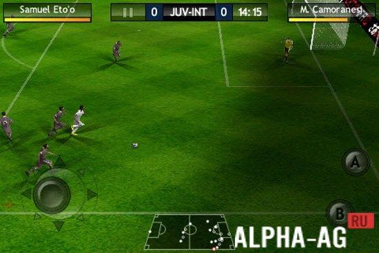Cкачать Fifa 13 Для Андроид