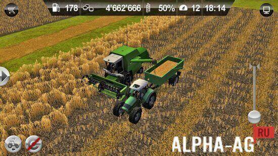 скачать игру на телефон ферма симулятор 14 - фото 10