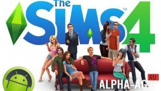 скачать игру на андроид 4 the sims