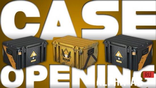 Скачать case opener ultimate взломанный на андроид.