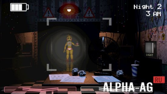Скачать five nights at freddy's 3 на android.