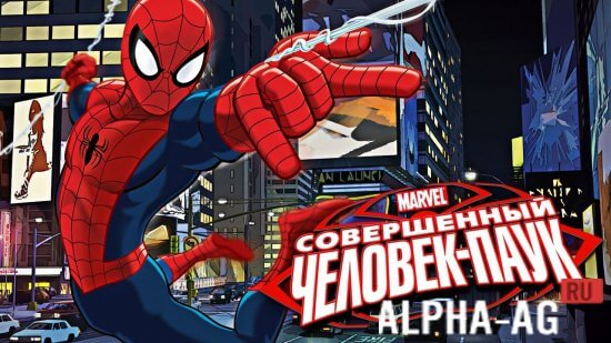 The amazing spider-man 2 / новый человек-паук 2 скачать торрентом.