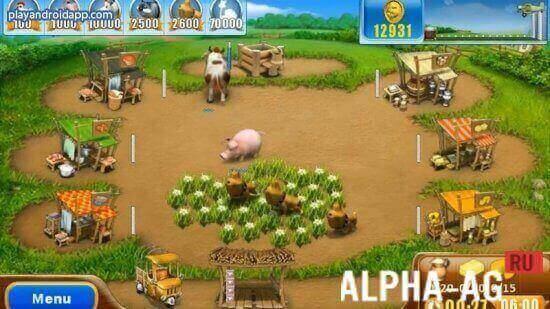 Игра Веселая Ферма 2 Скачать Бесплатно Полную Версию Без Регистрации - фото 5