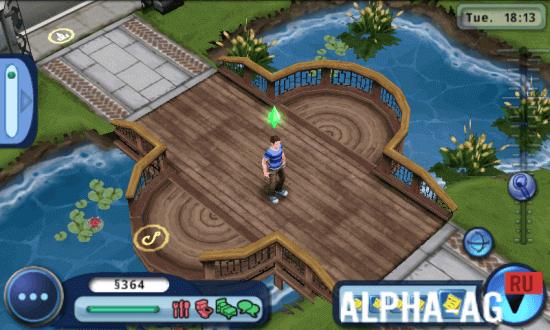 Скачать Игру На Симс 3 На Андроид Бесплатно - фото 2