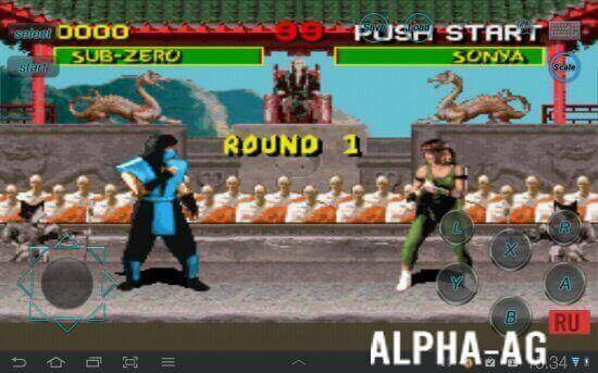 Mortal kombat 1 for android free download at apk here store.