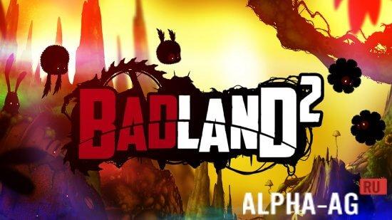 Скачать игру badland 2 на андроид