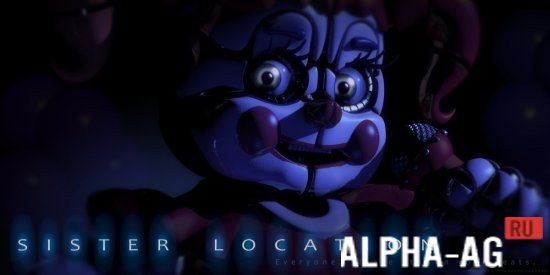 Five nights at freddys sister location download fnaf 5 free download.