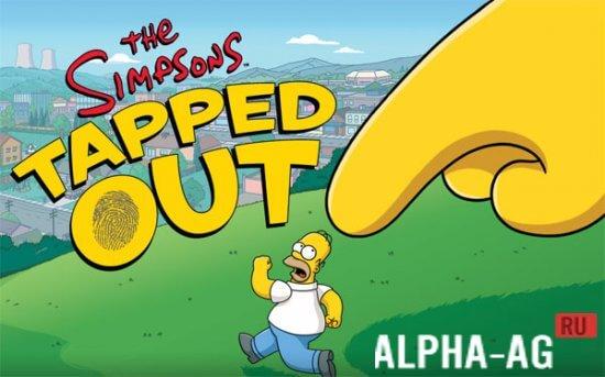 Скачать игру симпсоны на телефон-java игра симпсоны: минуты до.