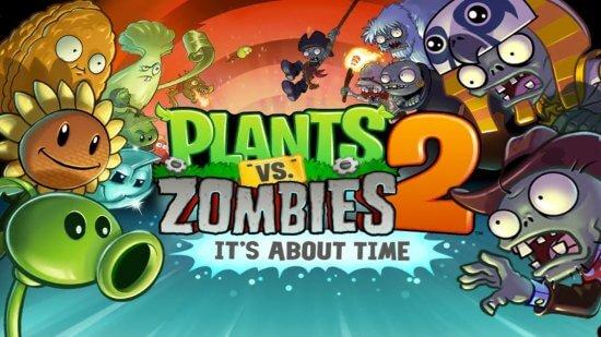 Скачать plants vs zombies 2 на андроид на русском бесплатно.