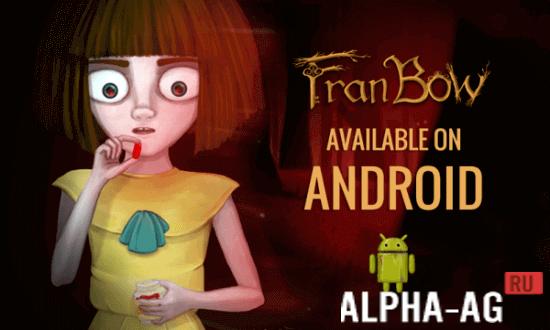 Fran bow скачать на андроид бесплатно.