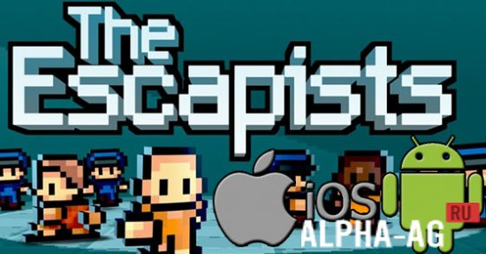 Скачать the escapists на русском торрент.