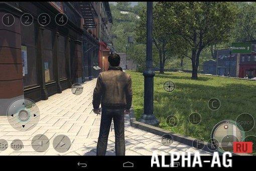 Игра Мафия 2 На Андроид