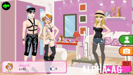 Fashion Star - PrimaryGames - Play Free Online Games 87