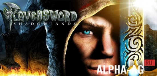 Download ravensword: shadowlands v1. 3 game petualangan seru.