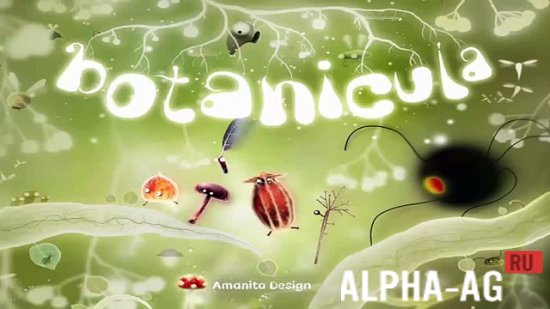 Скачать botanicula | скачать бесплатно игры на компьютер.