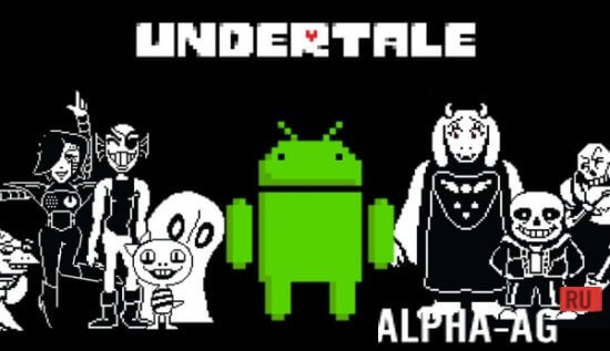 How to play undertale on android devices youtube.