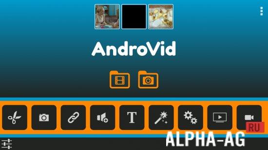 androvid pro 2.9.5.2 apk