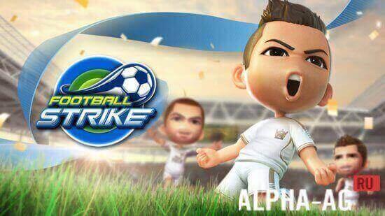 Skachat Vzlomannyj Football Strike Na Dengi Dlya Android
