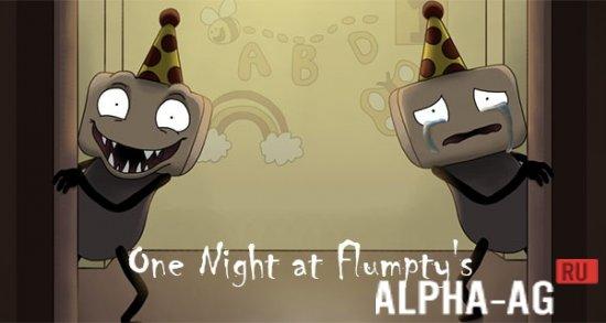 One night at flumpty's 2 v1. 0 торрент, скачать бесплатно игру.