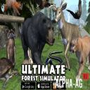 Ultimate Forest Simulator