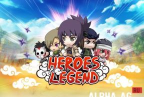Heroes of Legend