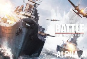 Battle of Warships
