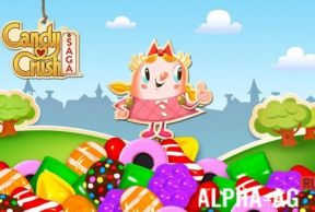 Candy Crush Saga