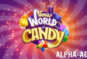 Wonka's World of Candy